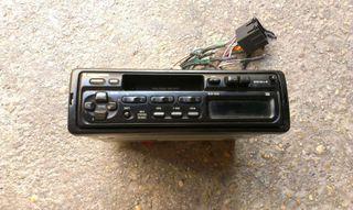 Radio cassette Pioneer