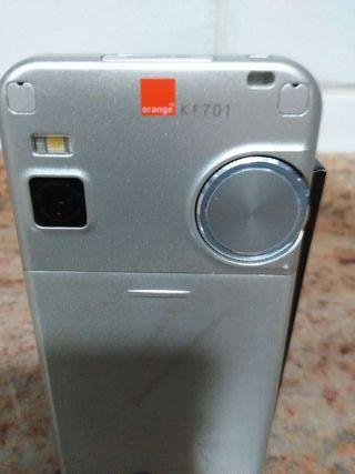 Móvil libre LG KF701