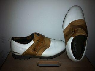 Zapatos De Golf Mujer Talla 36,5 Footjoy