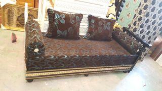 Salones árabes de lujo