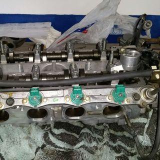 Ford puma 1.7 125cv