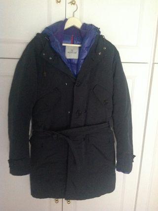 Moncler abrigos para  lila