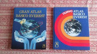 2 Atlas básicos