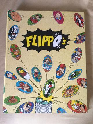 Coleccion 240 Tazos Completa Chester/Looney Tunes