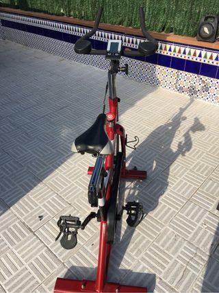 Bicicleta Spinning BH Fitness SB 1.4
