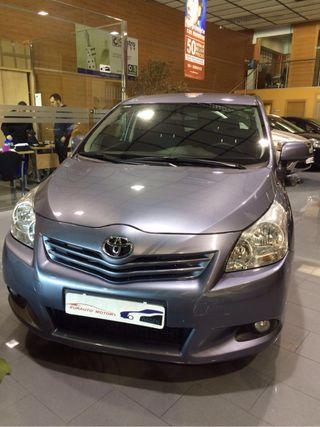 Toyota Corolla Verso Automatico