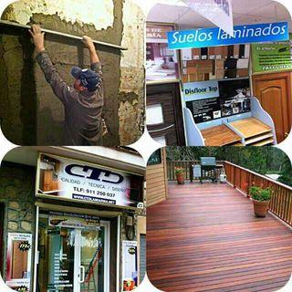 Carpintero de madera & instalador