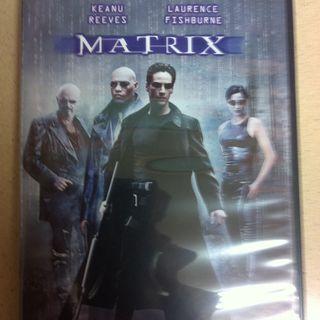 Pelicula Matrix