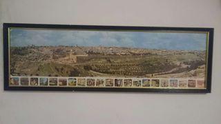 Cuadro de Jerusalem