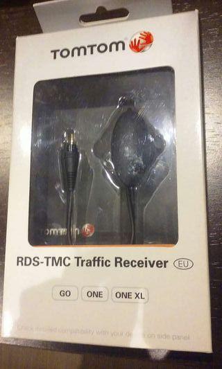 Antena de tráfico para gps TomTom