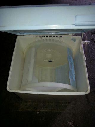 Vendo lavadora portátil