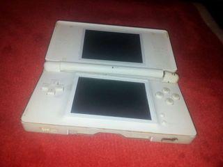 Nintendo Ds para piezas.