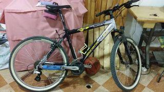 Bicicleta Scott aurora