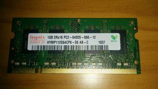 Hynix DDR2 de 1GB
