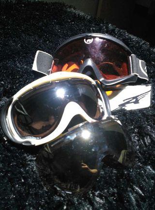 Gafas Snow/Ski2x1