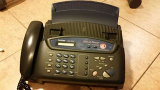 Fax teléfono Brother T76