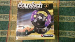 Volante GameCube