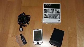 PDA HP IPAQ