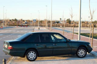Mercedes Benz E300 D - W124 - 140 Hp