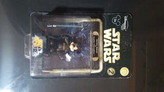 MICKY MOUSE ANAKIN STAR WARS