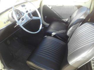 Vendo seat 600e