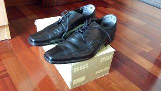 Zapatos Fosco Talla 43