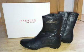 Botines FARRUTX nuevos N 36