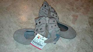 URGE!!!! Zapato Zara Girl