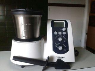 Robot de cocina MyCook