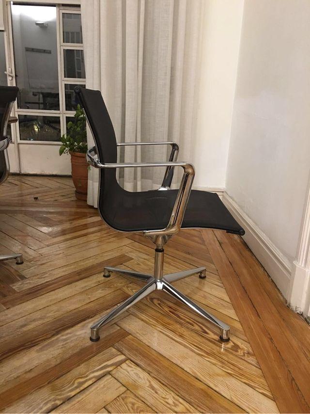 Oficina/Despacho - Sillon Giratorio De Diseño