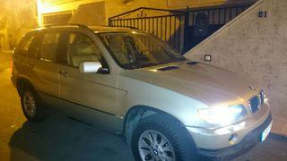 BMW X5. 3.0 Gasolina. 2001.Km 115.000