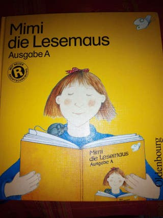 Lesebuch Kinder, practicar aleman