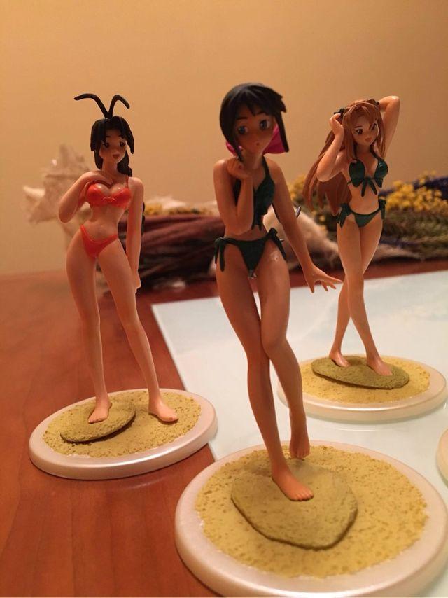 ... Love Hina 2004 Figuras Anime Manga ...
