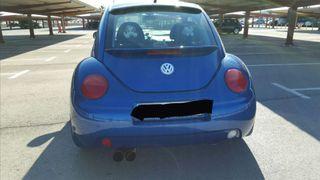 Volskwagen New beetle