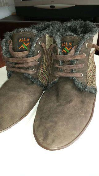 Zapatillas ALL X, n° 42, NUEVAS!!!