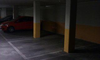 Plaza de garaje dehesa vieja