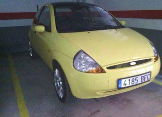 Ford ka amarillo 1.3i 2001
