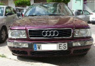 Audi 80 1.9 tdi año94