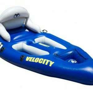 OFERTA!!!Kayak velocidad solo hoy!