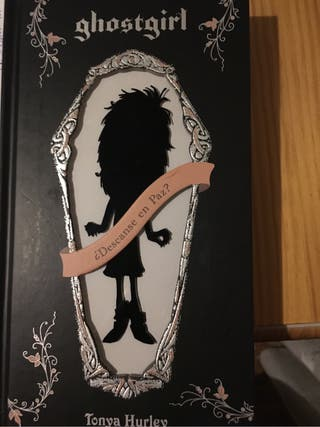 Libro Ghostgirl
