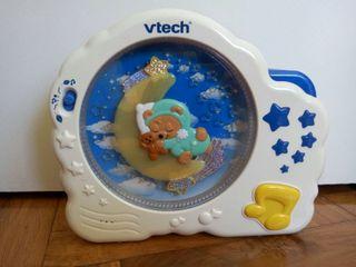Proyector musical bebe
