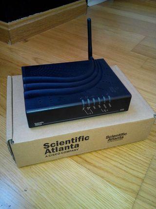 Router wifi Ono