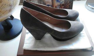 Zapatos ante marca Audley