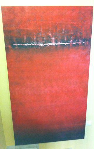 Pintura Oleo Gran Formato