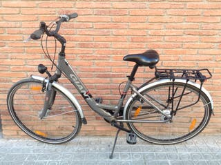 Bicicleta De Paseo Giant Tourer CS3