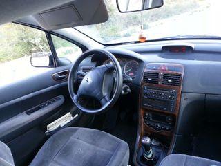 Peugeot 307 hdi 2.0 90cv