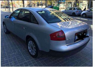 Audi a6 gasoline
