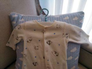 Pijama Zara Baby talla 3 meses