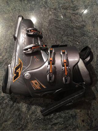 Esqui Botas