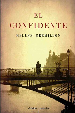 Libro el confidente